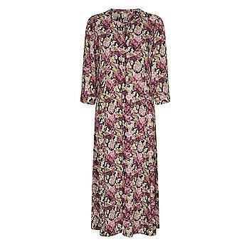 SOYACONCEPT Pink Odessa Dress 17252