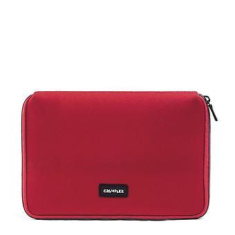 Crumpler Base Layer 13-calowy tuleja laptopa czerwony