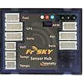 Hub capteur FrSky