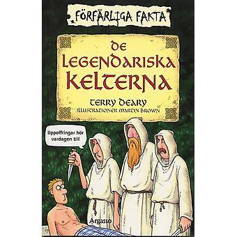 De legendariska kelterna 9789185071203