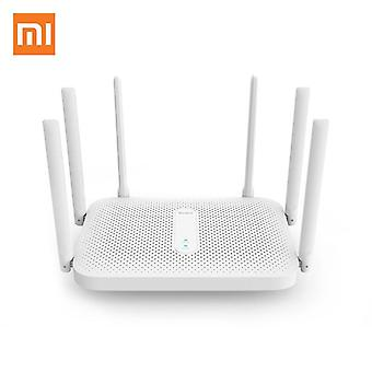 Xiaomi Redmi Wifi Router AC2100 2033Mbps Dual Band 128M RAM 6 Signal Förstärkare Mi Trådlös Router