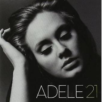 Adele 21 CD