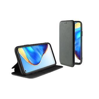 Folio Mobiltelefon Tilfelle Xiaomi MI 10 Kontakt TPU Svart