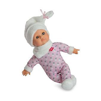 Vauvanukke asusteilla Berjuan (30 cm)