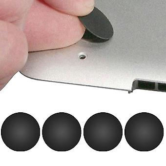 استبدال قوس غطاء لوحة أسفل غير الانزلاق ل Macbook Pro A1278 A1286 A1297