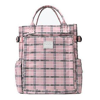 Borsa moda donna (rosa)