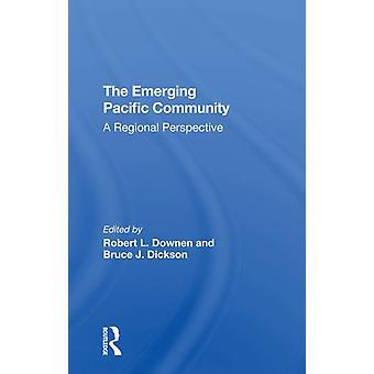 La comunidad emergente del Pacífico A por Robert L Downen & Bruce J Dickson