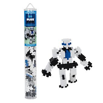 Construir un kit de construcción de robots - para niños
