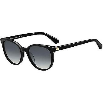 Kate Spade Melanie solbriller - Sort