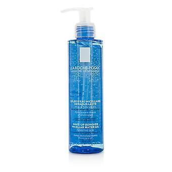 La רושה Posay אמר פיזיולוגי האיפור מסיר מים ג'ל מיקרו-לעור רגיש 195ml/6.59 oz