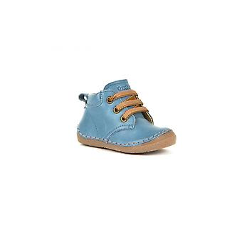 FRODDO G2130240-8 Laced Short Boot