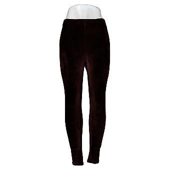 Skinnygirl Women's Leggings Reg Polyester Red 679008