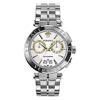 Versace - Armbanduhr - Herren - Quarz - Aion - VE1D00919