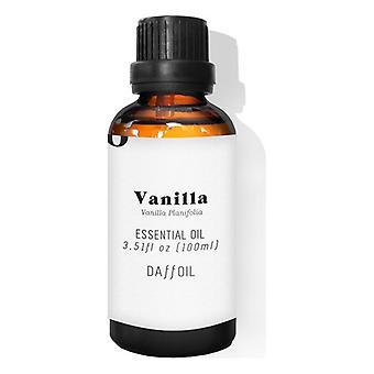 Ulei esential Daffoil Vanilla (100 ml)