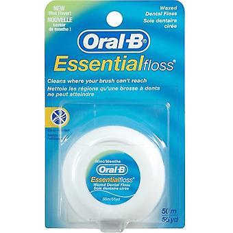 Oral B tanntråd viktig Floss 50 m
