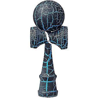 Бильярдные шары кендама японский крэк цвет кендама игрушка мяч игра для детей игрушка деревянный адрес игра захват игрушек