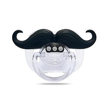 Cheeky baby pacifiers and nipple teethers(General Mustache)