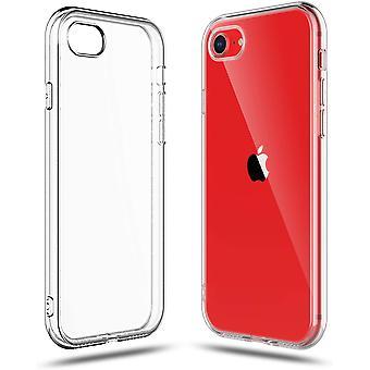 Kirkas kotelo Iphone 12 6.1: lle