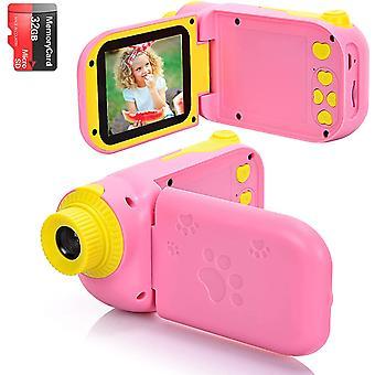 子供のデジタルカメラのおもちゃ、幼児のカメラのおもちゃ