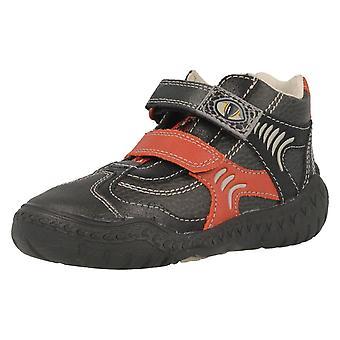Drenge Clarks støvler trampe spark