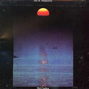 Phil Coulter - importación de USA de mar de la tranquilidad [CD]