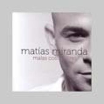 ミランダ マティアスは - マラス Costumbres [CD] アメリカ インポートします。