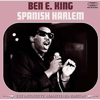 Ben E. King - Spanish Harlem [CD] USA import