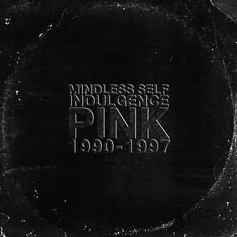 Mindless Self Indulgence - Pink [CD] USA import