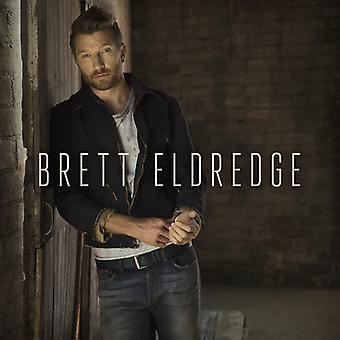 Brett Eldredge - Brett Eldredge [CD] USA import