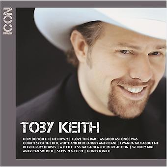 Toby Keith - Icon [CD] USA import