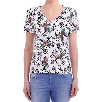 Paul Smith Pineapple Printed Ss T Shirt
