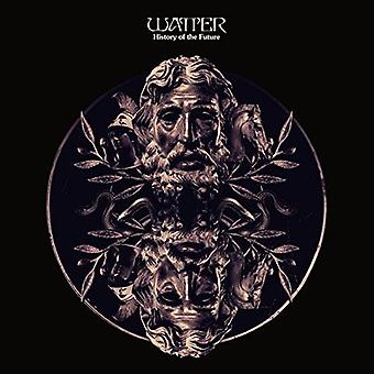 Watter - History of the Future [CD] USA import