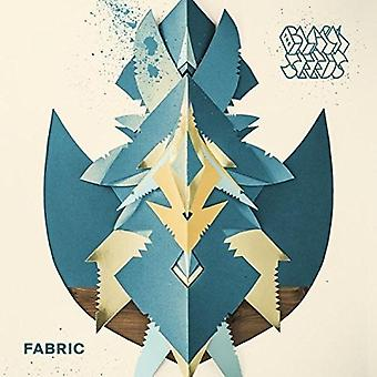 Black Seeds - Fabric [Vinyl] USA import
