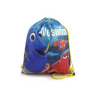 Disney Pixar Childrens/Kids Finding Dory Drawstring Bag