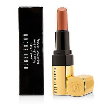 Bobbi Brown Luxe Lip Color - #3 Almost Bare - 3.8g/0.13oz