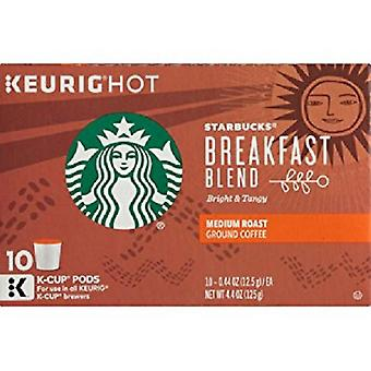 Starbucks Breakfast Blend Keurig K-Cups