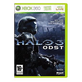 Halo 3 ODST (Xbox 360) - New