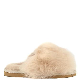 Shepherd of Sweden Tessan Honey Fluffy Slipper