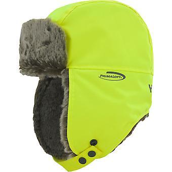 Helly Hansen Mens Boden oído Defender trabajo cálido impermeable sombrero del trampero