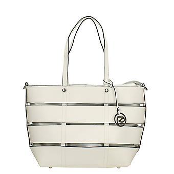 Ladies sac à bandoulière Remonte Q0381-80 - blanc synthétique - unique taille