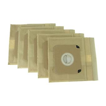 Electrolux Boss Z3105 Vacuum Cleaner Paper Dust Bags