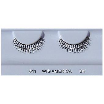 Perruque Amérique Premium faux cils wig525, 5 paires