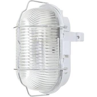 Licht LED natte ruimte (monochroom) E-27 60 W grijs