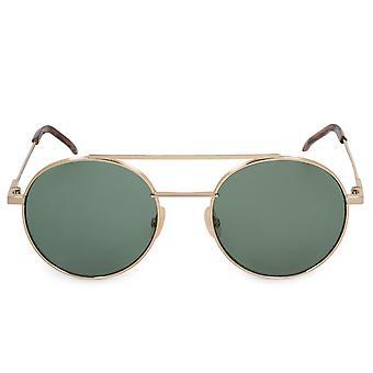 Fendi Air Round Sunglasses FF0221S J5G QT 52