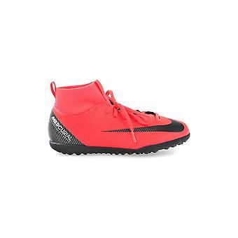 Nike JR Superfly 6 Club CR7 TF AJ3088600 voetbal kids jaarrond schoenen