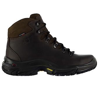 Karrimor Herre herretoilettet Cheviot vandtæt Walking vandreture udendørs sko støvler