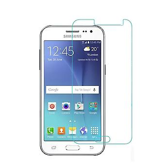 Samsung Galaxy J3 2017 tempered glass screen protector Retail