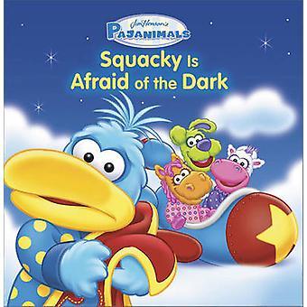 Pajanimals - Squacky är mörkrädd av kör Press - 97807624
