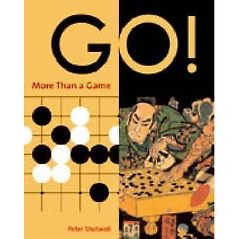Go! -Mere end bare et spil af Peter Shotwell - Sangit Chatterjee - 97