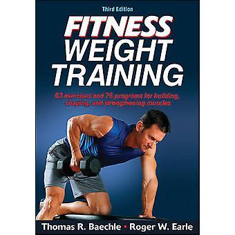 Fitness Musculation (3e édition révisée) par Thomas R. Baechle-
